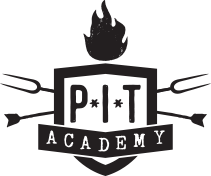 Pit Academy Logo