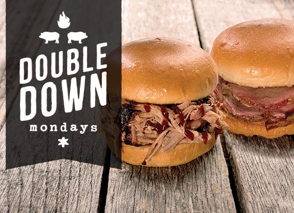 Double Down Mondays